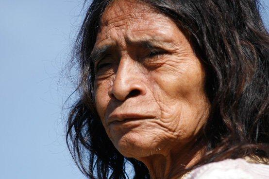 Kogi Elder